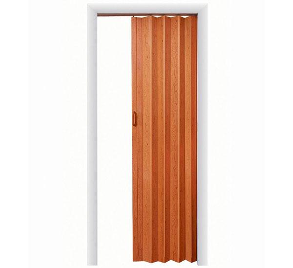 Почему мы выбираем двери-гармошки. Инструкция по установке - Ремонт и Строительство.